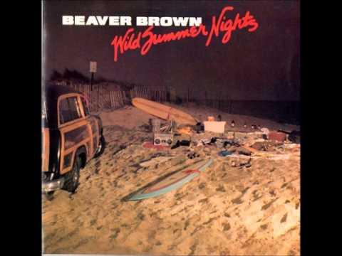 Beaver Brown - Tender Years [1980 Single Version]