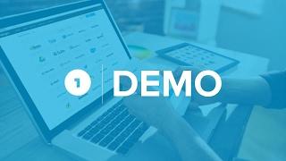OneLogin Desktop Demo