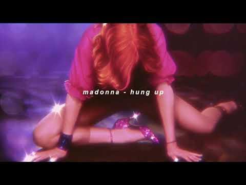 madonna - hung up [slowed]