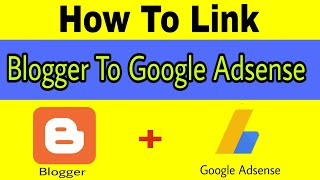 How To Link Blogger To Google Adsense |Full Process In Hindi |Technical Kancha
