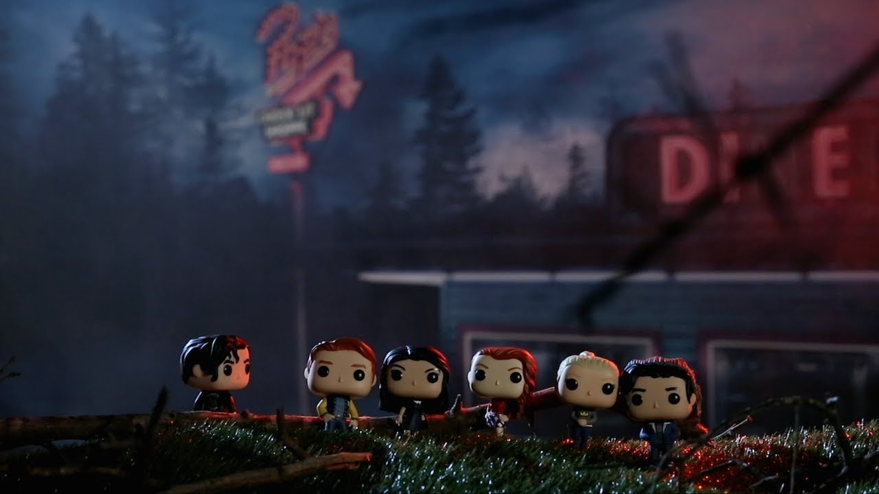 Funko Pop The Riverdale Collection Youtube