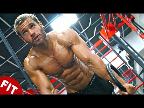 TEN EXTREME ABS & CORE EXERCISES