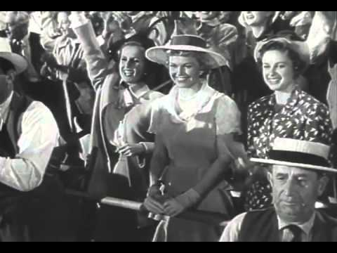The Winning Team Trailer 1952