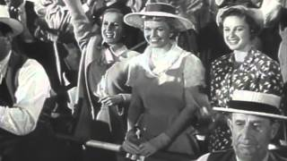 The Winning Team Trailer 1952