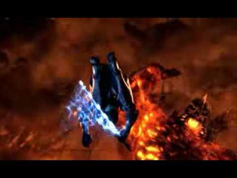 Hellgate London Trailer 1
