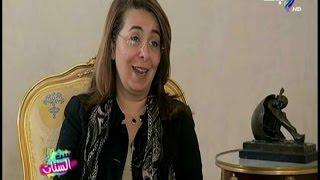 بالفيديو.. وزيرة التضامن: نعمل على تعديل تشريعي لإصلاح منظومة المعاشات