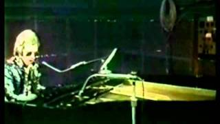 Elton John All the Nasties The Old Grey Whistle1971