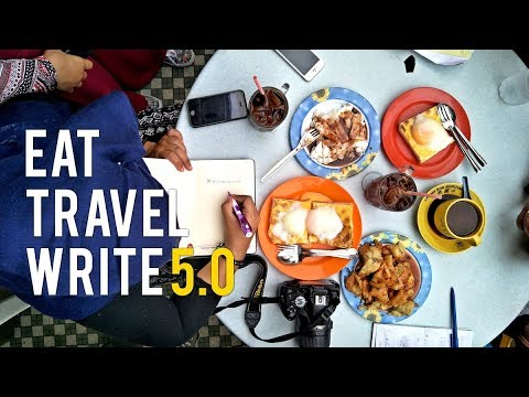 Eat Travel Write 5.0 - Klang