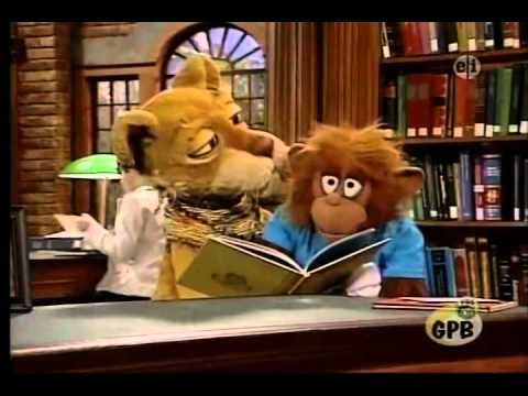 Between the Lions 6x05 Pete's a Pizza; Pygmalion