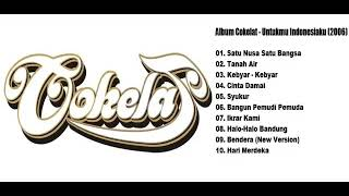 Full album cokelat lagu kemerdekaan mantaf