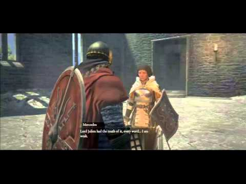 Dragon's Dogma Pt 15: Pride Before A Fall