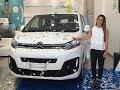 Citroën Jumpy Pasajeros - Presentación Perú