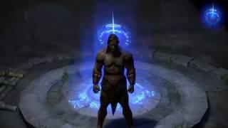 Path of Exile: Arcane Halo