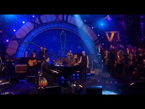 Annie Lennox  Why  On Jools Hootenanny 2008