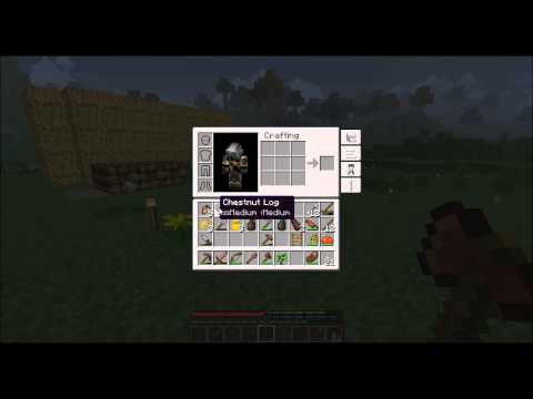 Terrafirmacraft Episode 3 Mining and Double Ingots