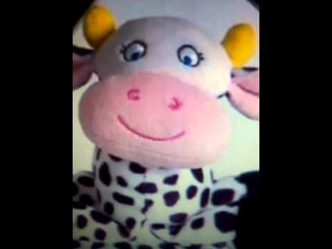 Baby Einstein Language Nursery Cow Part Youtube