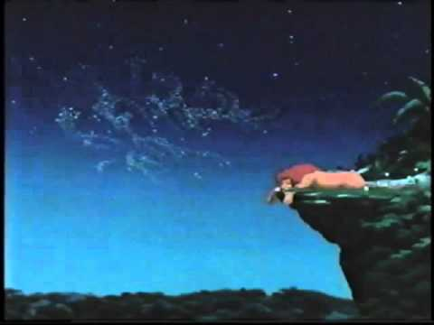 Lion King Subliminal Message