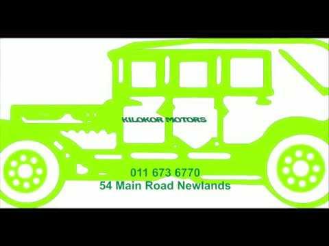 BUSINESS PROFILES - KILOKOR MOTORS Johannesburg