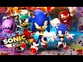 10 Reasons to get Hyped for Sonic Forces