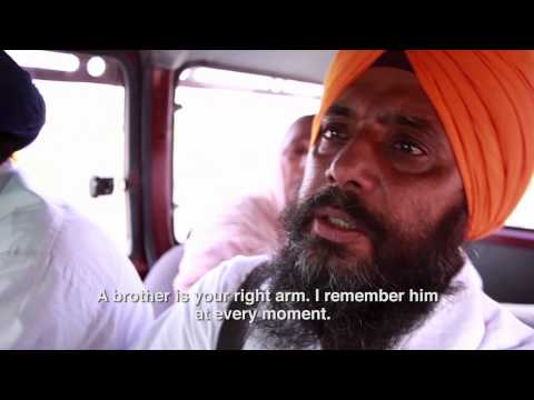 The Last Killing - Jagroop Singh