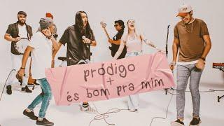 Pródigo + És Bom Pra Mim | Casa Worship | Live Acoustic Session
