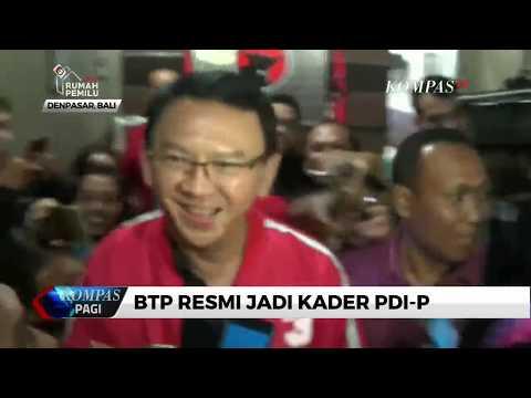 Jadi Kader PDIP, Ahok Dukung Jokowi Mp3