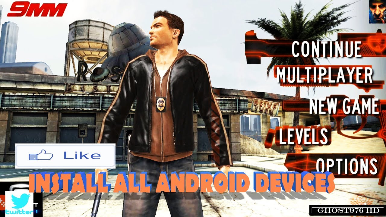 9mm APK Download All Android Versions