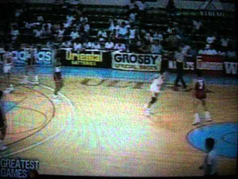 1987 Hills Bros vs Great Taste