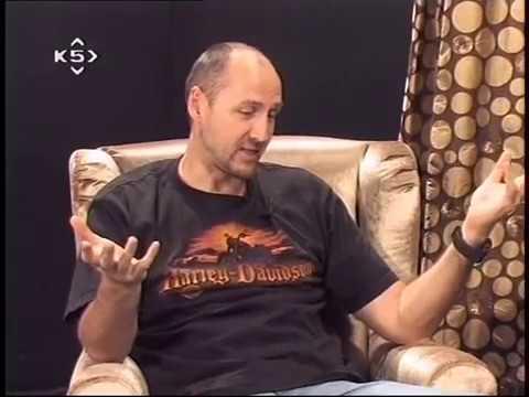 """Nemiran duh"" - Dino Rađa i Tonka Alujević"