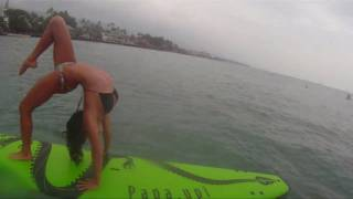 SUP YOGA - HYPR -Soft - Tops - Paddleboarding
