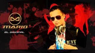 dj mario andretti electro mix 2012