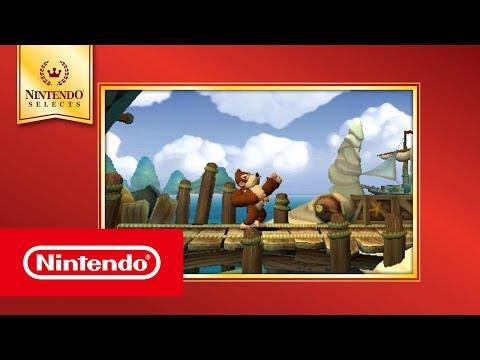 Nintendo Selects - more Nintendo 3DS fun!