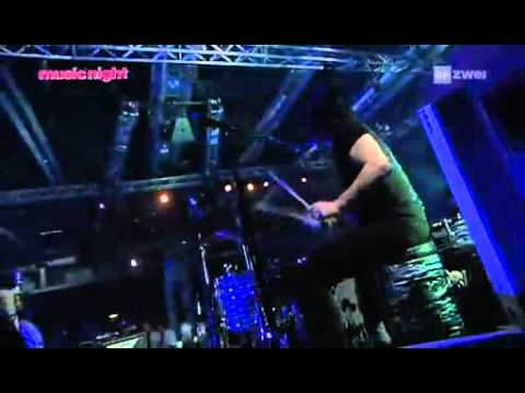 The dead weather die by the drop montreux jazz fes