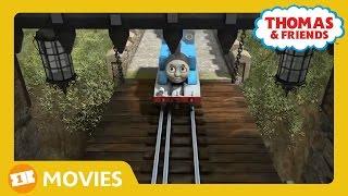 Thomas & Friends: King of the Railway Movie Trailer
