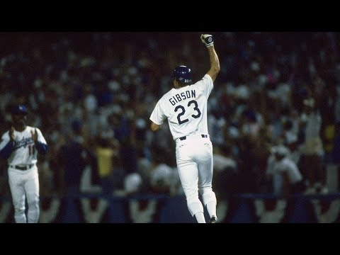 MLB | Los Angeles Dodgers Greatest Postseason Home Runs