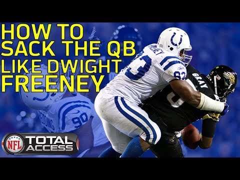 How to Pass Rush and Sack the Quarterback | NFL Network
