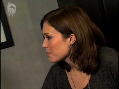 Mandy Moore On Gay Marriage And More