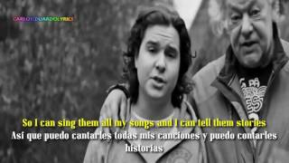 Lukas Graham   7 Years Official Video Sub  Español + Lyrics