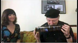 Richard Thompson   Facebook Live Concert #4