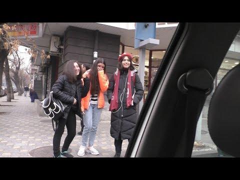 Yerevan, 27.11.19, We, Arshakunyatsic Nalbandyan Video-2