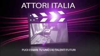 Promo breve Agenzia per giovani attori: Attori Italia