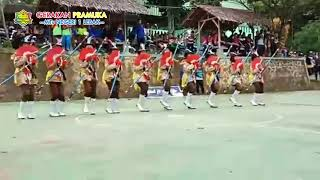 Pramuka MTsN 1 Lebak action At GGSC Manahijussadat Season 3