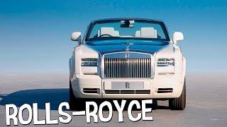 🚐 Rolls Royce — британская марка машин. Легковые автомобили люкс. 🚐(Rolls Royce — британская компания, производящая легковые автомобили люкс. С 2003 года марка машины — собственн..., 2016-08-11T08:28:22.000Z)