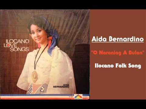 Aida Bernardino O Naraniag A Bulan