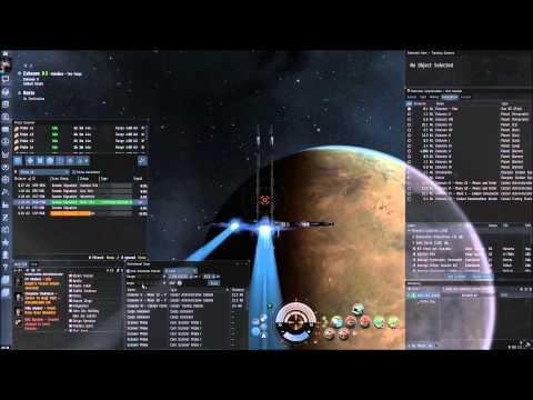 Eve Online - Exploration 101