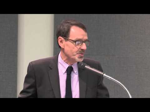 John Kaye at Nov 2014 Council