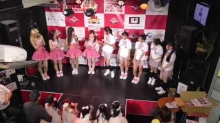 2015年6月2日(火) 名古屋大須万松寺・BSJシアターにて行われた、BSJの1s...