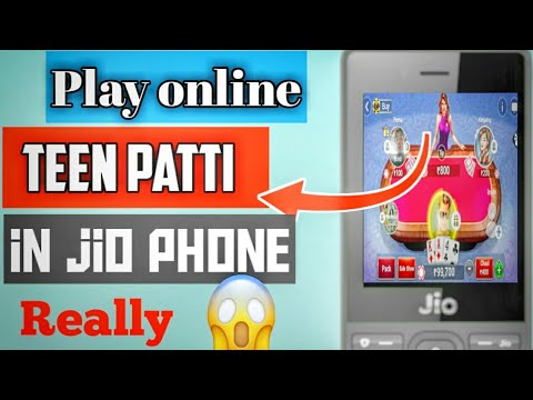 how to download video call in jio phone