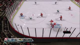 NHL 2K10 HD Gameplay Episode 1