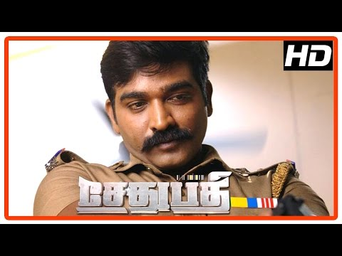 Sethupathi Tamil Movie | Scenes | Vijay...